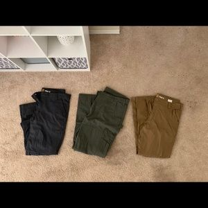 Men's Carhartt Pants